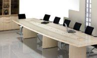 Примеры работ: Офисная мебель