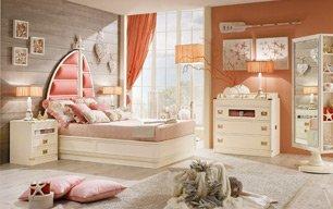 Мебель в детскую на заказ: ПРЕМИУМ