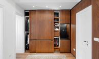 Примеры работ: Шкафы купе